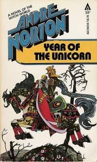 Year of the Unicorn (Witch World #3)