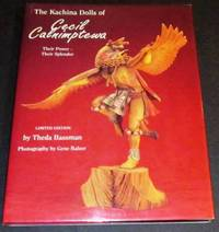 The Kachina Dolls of Cecil Calnimptewa