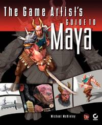 image of The Game Artists Guide to Maya: Getting Linux, Apache, MySQL, and PHP Working Together