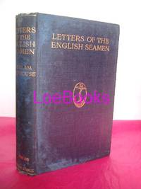 LETTERS OF THE ENGLISH SEAMEN 1587-1808
