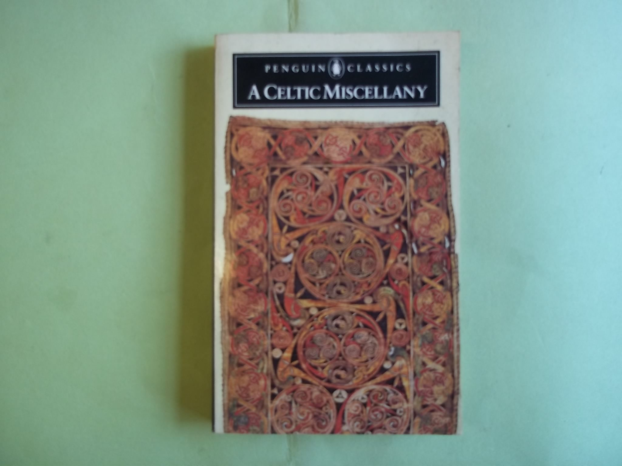 Translations from the Celtic Literature