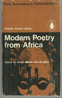 MODERN POETRY FROM AFRICA, Moore, George editor