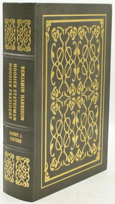 Norwalk, Connecticut: The Easton Press, 1989. Full Leather. Very Good binding. From the Easton Press...