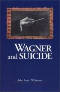 image of Wagner and Suicide
