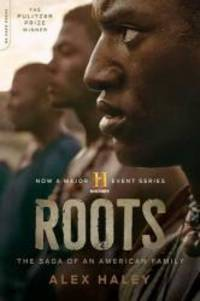 Roots: The Saga of an American Family by Alex Haley - Paperback - 2016-05-03 - from Books Express (SKU: 030682485Xn)