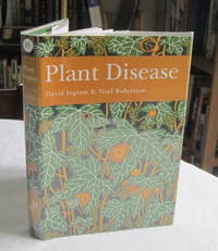 Collins New Naturalist Library (85) - Plant Disease