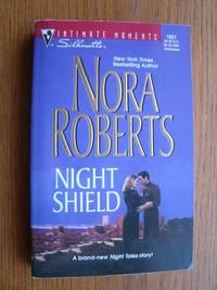 Night Shield # 1027