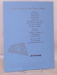 image of Geography of the near past; from Heaven:collected poems 1956-1990; broadside