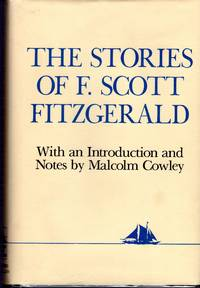 image of The Stories of F. Scott Fitzgerald: A Selection of 28 Stories