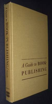 image of A Guide to Book Publishing
