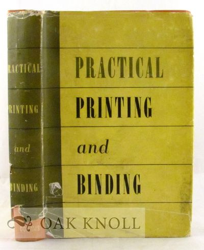 London: Odhams Press Ltd, 1946. cloth, dust jacket. Bookbinding. 8vo. cloth, dust jacket. 448 pages....