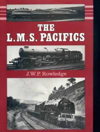 The L.M.S. Pacifics