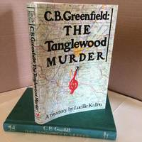 image of C. B. Greenfield: The Tanglewood Murder