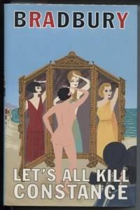 Let's All Kill Constance  A Novel