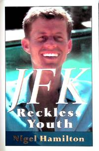 image of JFK: Reckless Youth