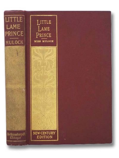 L.C. Page and Company, 1901. Hard Cover. Near Fine. No publication date (ink gift note dated 1901). ...