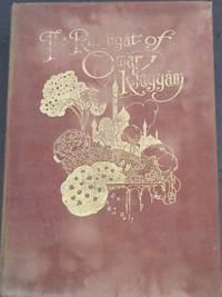 The Rubaiyat of Omar Khayyam by  Edward (Translator) Fitzgerald - Hardcover - from Chapter 1 Books (SKU: 67qt)