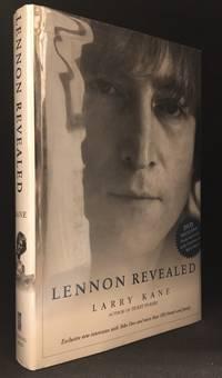 image of Lennon Revealed