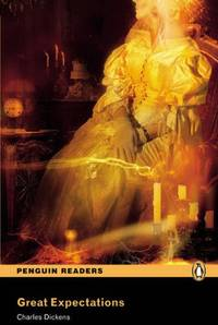 Great Expectations (Pearson English Graded Readers) by  Charles Dickens - Paperback - from World of Books Ltd (SKU: GOR006135533)