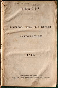 Tracts of the Liverpool Financial Reform Association