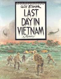 image of Last Day in Vietnam