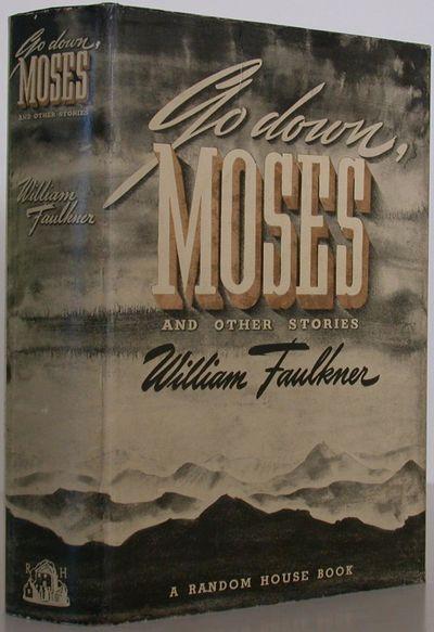 Random House, 1942. 1st Edition. Hardcover. Fine/Near Fine. NY Random House, 1942. Octavo. First edi...