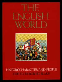 The English World: History Character And People