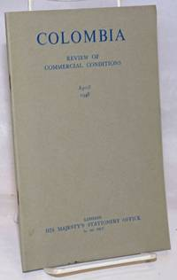 image of Colombia: Review of Commericial Conditions, April 1948
