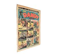 The Dandy Comic No 168 February 15th 1941