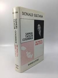 SAMUEL TAYLOR COLERIDGE IN MALTA AND ITALY