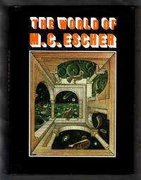 image of The World of M.C. Escher