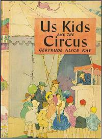 US KIDS AT THE CIRCUS