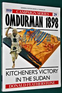 Omdurman 1898: Kitchener's Victory In The Sudan by Donald Featherstone - Paperback - 1st Edition-1st Printing - 1993 - from jakoll and Biblio.com.au