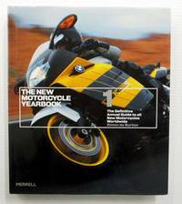image of The New Motorcycle Yearbook 1.  The definitive annual guide to all new motorcycles worldwide