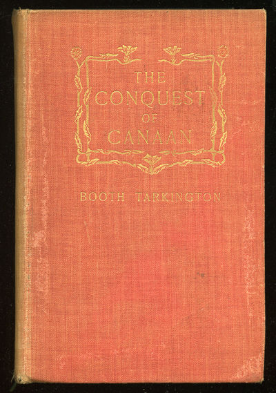 New York: Harper & Brothers, 1905. Hardcover. Very Good. First edition. Sunned spine, light wear to ...