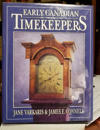 Early Canadian Timekeepers