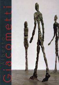 Alberto Giacometti by  Christian; Carolyn Lanchner; Tobia Bezzola; Anne Umland Klemm - Paperback - First printing - 2002 - from Common Crow Books (SKU: s00032166)