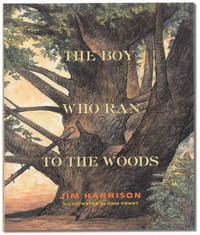The Boy Who Ran To The Woods.