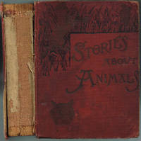 STORIES ABOUT ANIMALS / PICTURE NATURAL HISTORY (in one volume) by  Mary E. C  Thomas; Boutell - Hardcover - 1874 - from Sunset Books and Biblio.com