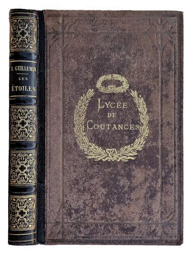 Paris:: Librairie Hachette, 1884., 1884. Series: Petite Encyclopedie Populaire. Small 8vo. , 254, pp...