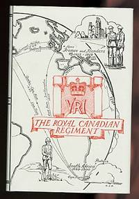 image of THE ROYAL CANADIAN REGIMENT, 1883-1933.