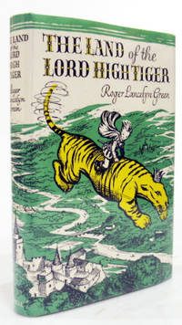 the land of the lord high tiger illustrated by j s