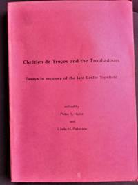 Chretien de Troyes and the Troubadours