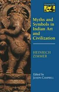 image of Myths and Symbols in Indian Art and Civilization