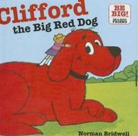 image of Clifford, the Big Red Dog (Clifford's Big Ideas)