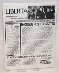 Libertad! Vol. 1 no. 3