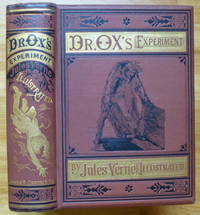 image of DR. OX'S EXPERIMENT, and other Stories