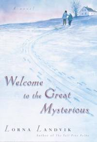 Welcome to the Great Mysterious