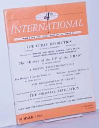4th International 1960, summer