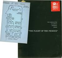 The Flight of the Phoenix (Original screenplay for the 1965 film)